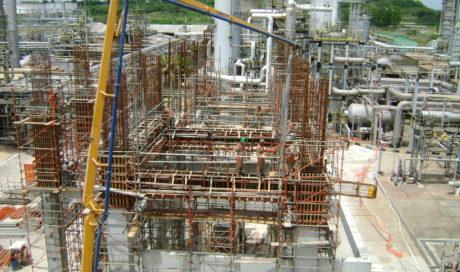 Fábrica Polo Petroquímico